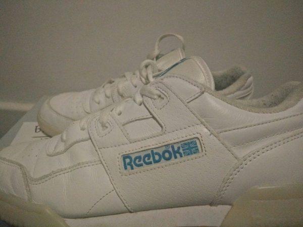 Reebok Workout Plus UK Size 10