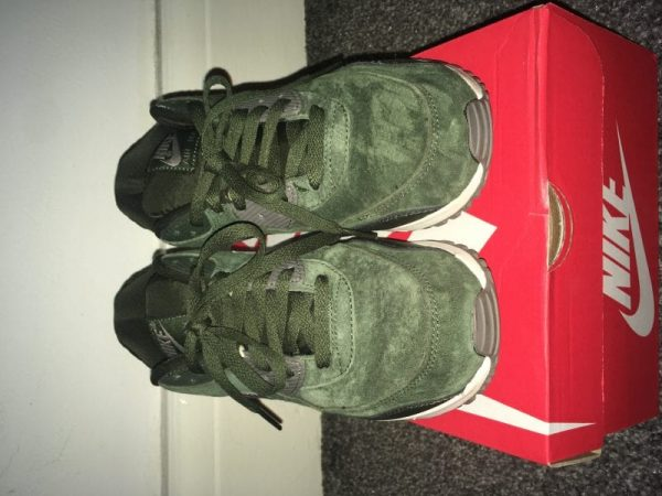 Air Max 90 / UK Size 6 / Prices negotiable