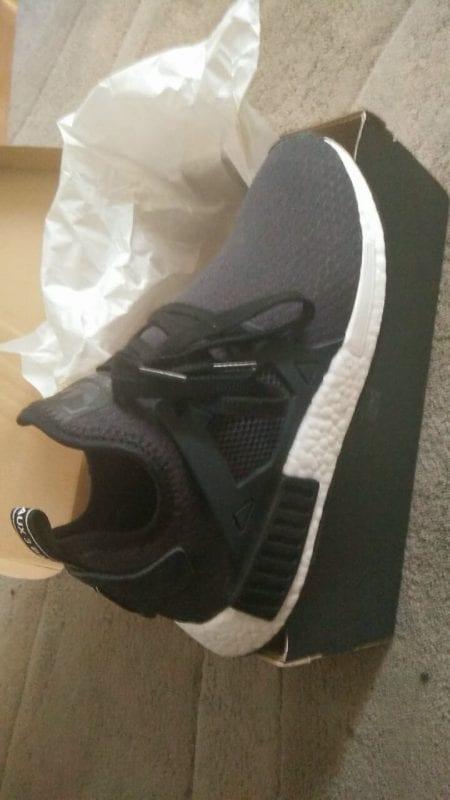 Adidas NMD's UK 8