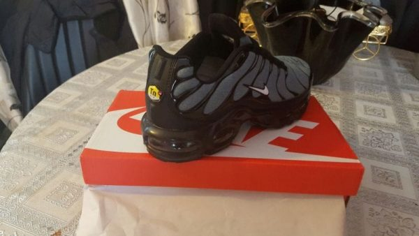 Nike Tns UK Size 7 or 8