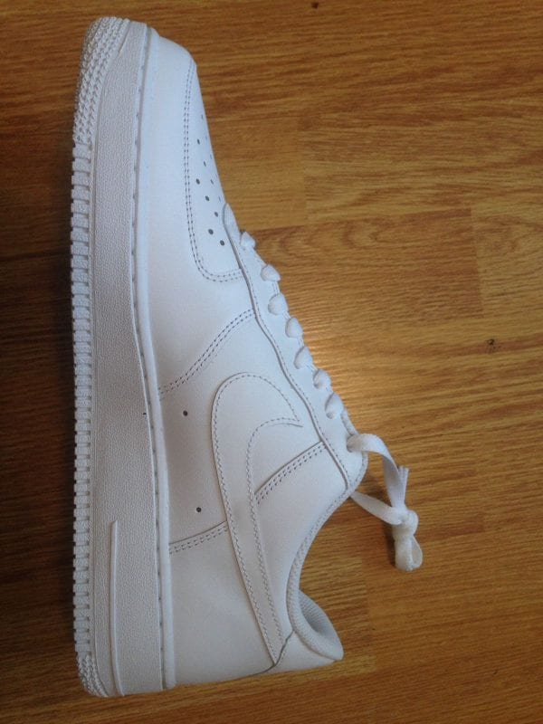 Nike Air Force 1 Low UK Size 9 BRAND NEW