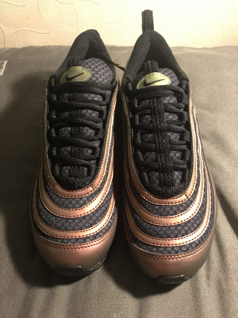 Men's Nike Air Max 97 UL17 Skepta
