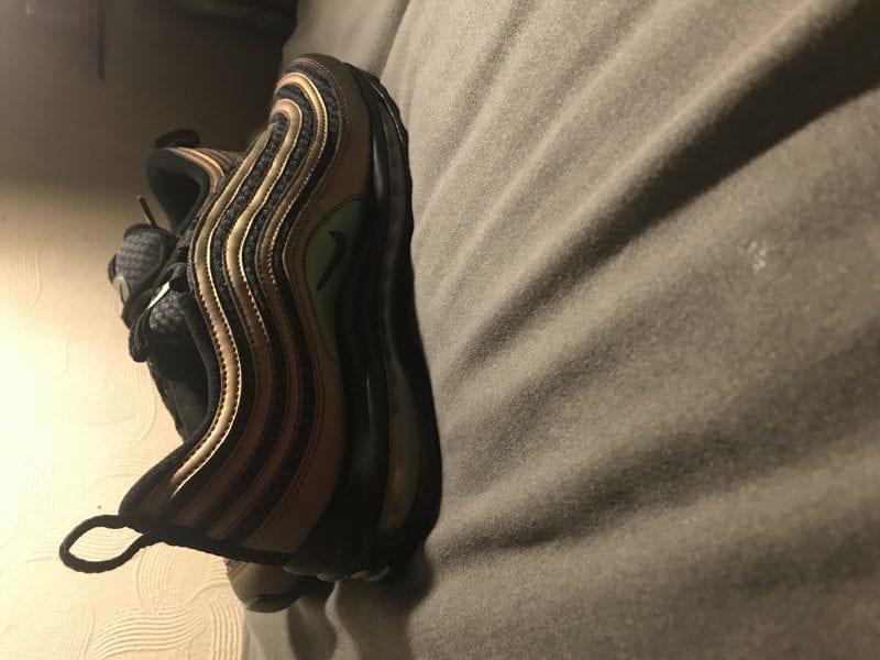 Return of Nike Air Max 98's?