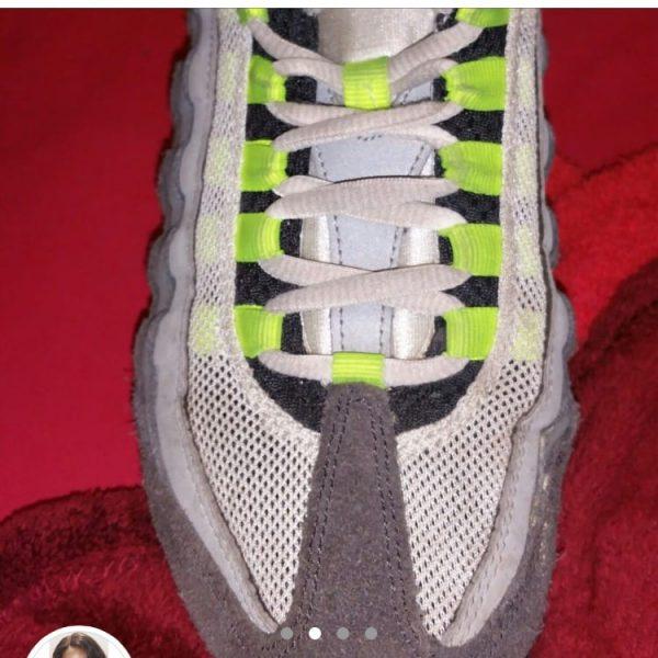 Nike Airmax 95 (size 5.5)