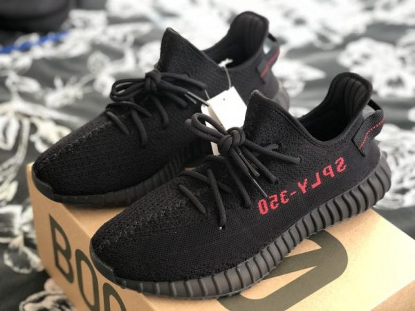 Yeezy Bred Brand New Size 10 Deadstock