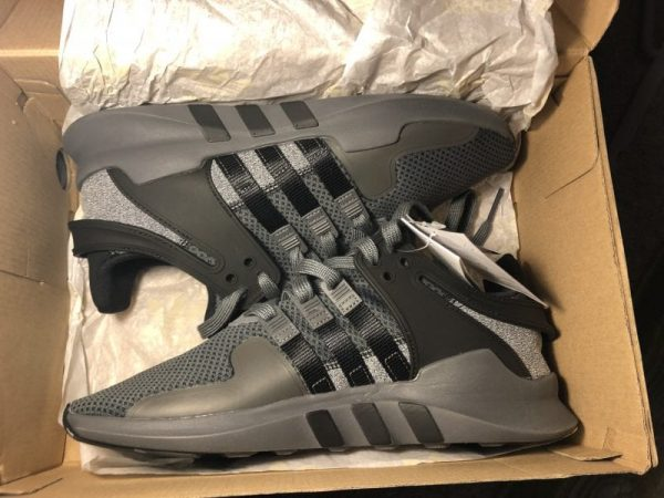 | Size 7| Adidas Originals EQT Support ADV Trainer |