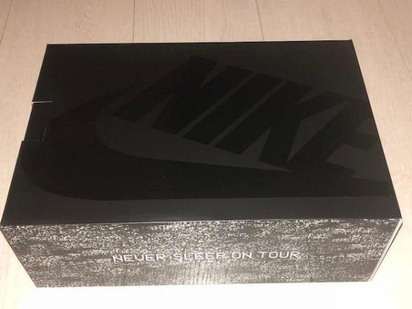 Nike Air Max Deluxe / Skepta