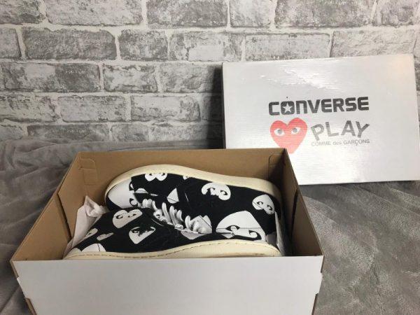 Converse x CDG