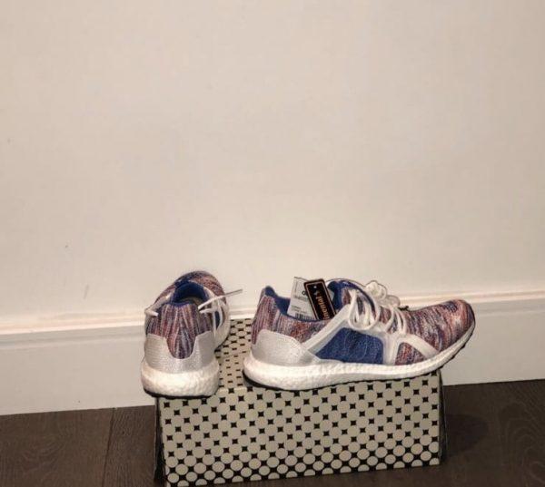 Adidas X Stella McCartiney Ultraboost Parley