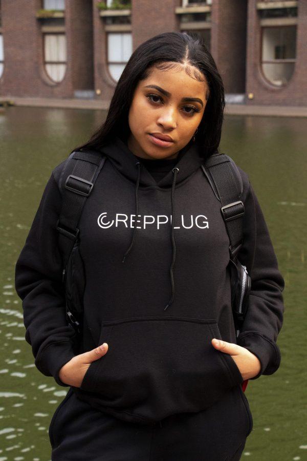 OG Crepplug Hoodie