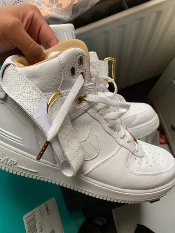 Air Force 1 VNDS