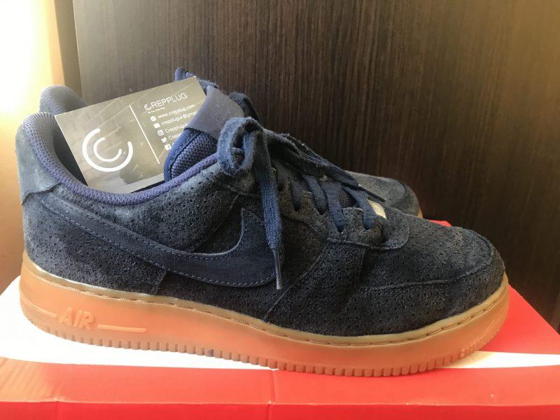 Nike Air Force 07 Suede