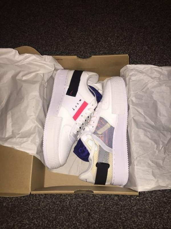 Nike Air Force 1 Low Type LX
