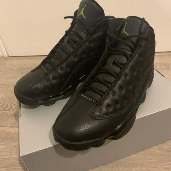 Nike Air Jordan 13 Retro Jordan 13 Altitude | 414571-042