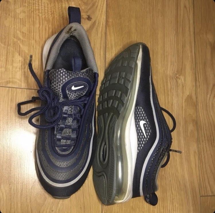 Nike Air Max 97s