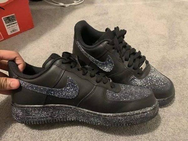 Nike Air Force 1 Customs