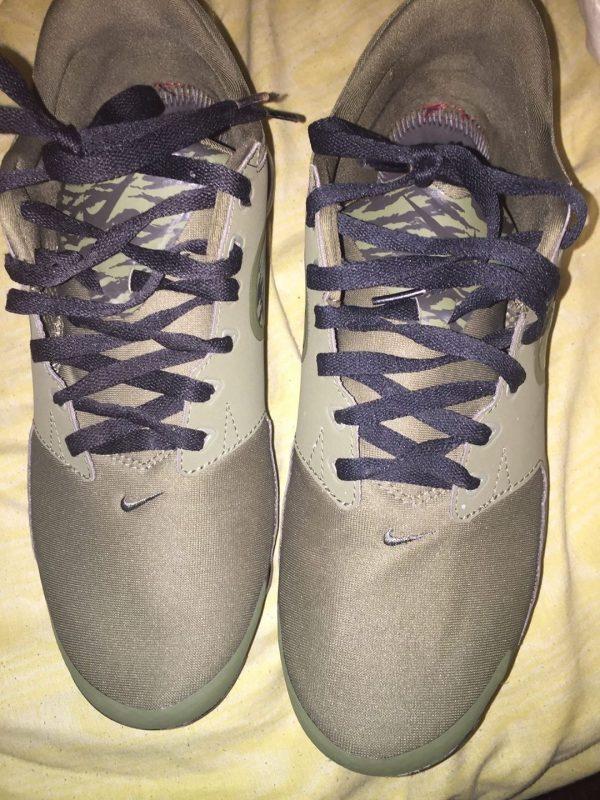 Nike VapourMax Khaki