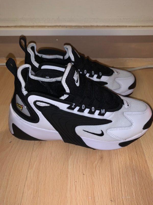 Nike Zoom 2K UK 4.5