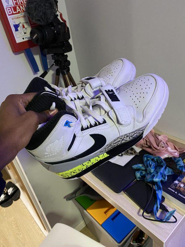Air Jordan Legacy 312 Men's