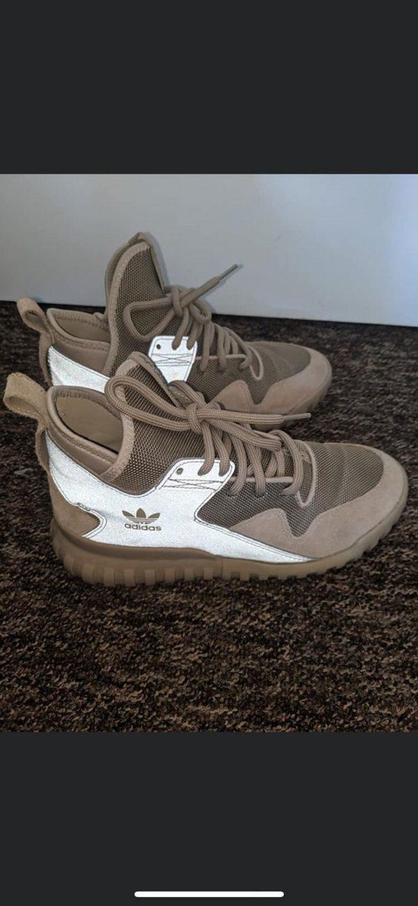 Adidas Tubular x Hemp