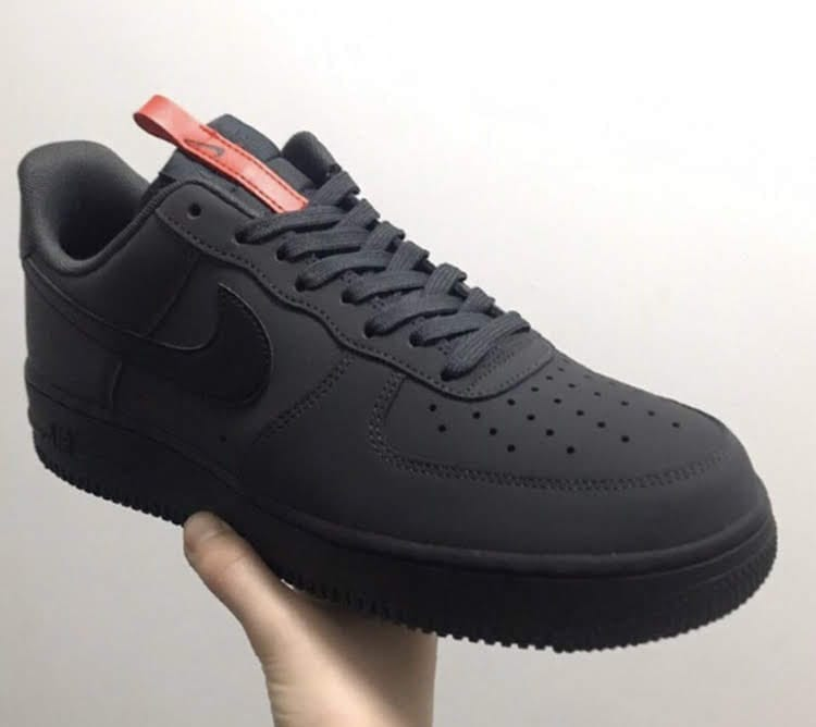 Nike Air Anthracite UK 8