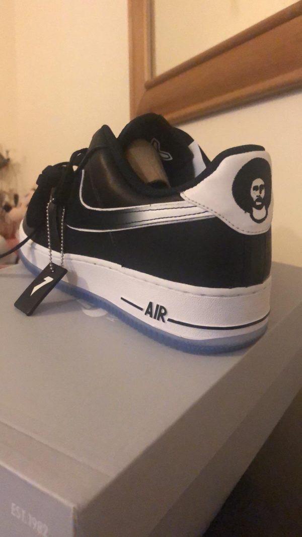 Nike Air Force 1 x Colin Kaepernick