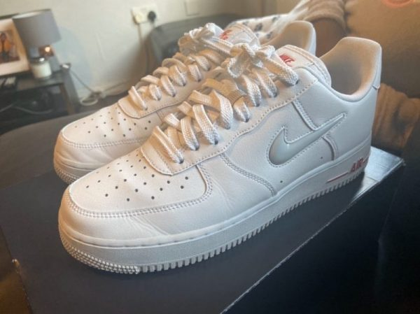 Nike Air Force 1 Jewel UK 8