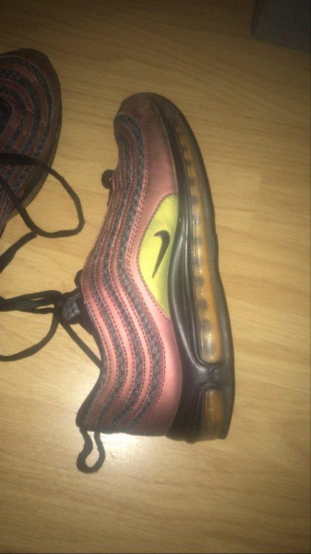 Nike Air Max 97 Ultra 17 Skepta UK 8.5