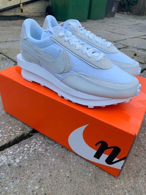 Nike Sacai LDWaffle Racer