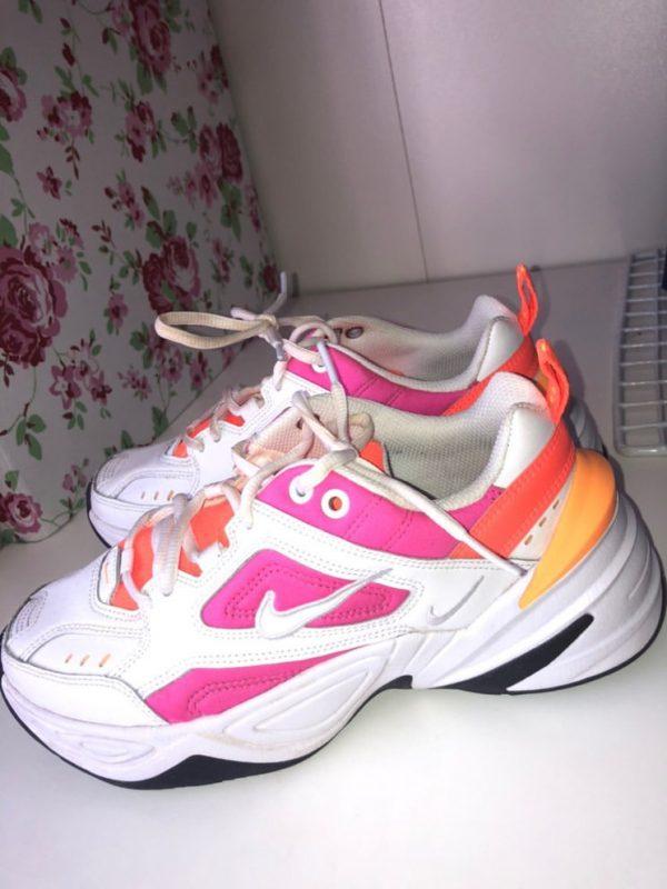 Nike M2K Tekno's