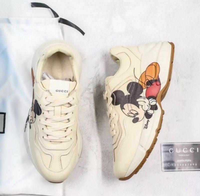 Gucci x Disney Rhyton (All Sizes)