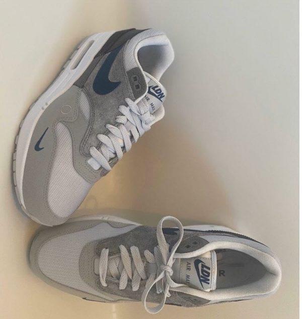 Nike Air Max 1 London UK 6