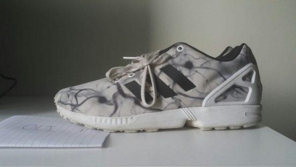 Adidas ZX Flux UK Size 9