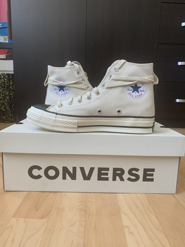 Converse x FOG ESSENTIALS Chuck 70 High Top