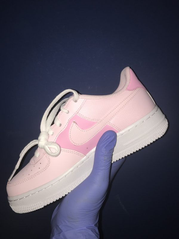 Air Force 1 Pink Foam
