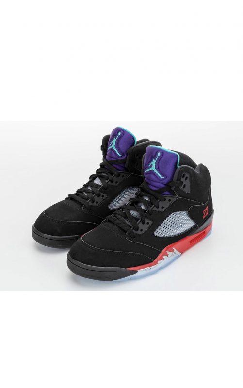 Nike Jordan 5 'Top 3'
