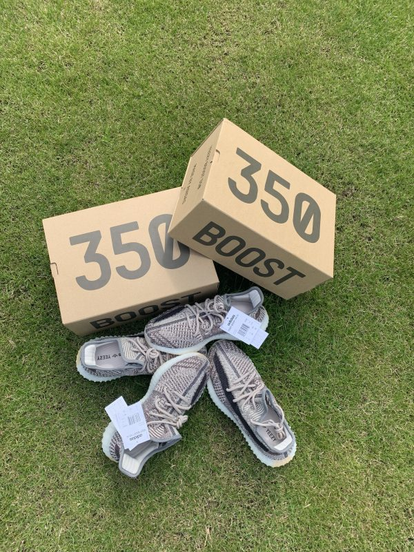 Adidas Yeezy Boost 350 V2 Zyon Uk7
