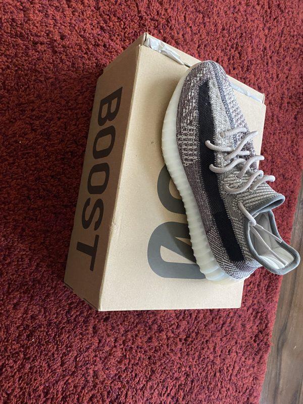 Adidas Yeezy Boost V2 Zyon