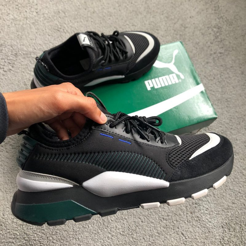Puma RS-0 trainers