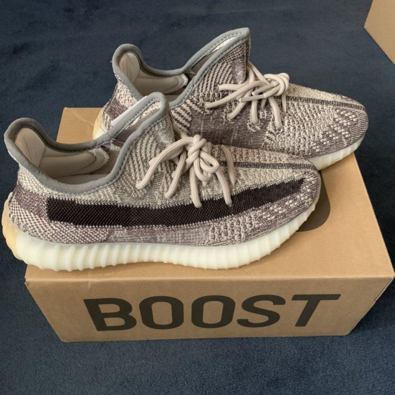 Adidas Yeezy Boost 350 V2 ZYON/ZYON/ZYON 2020 UK8.5/US9