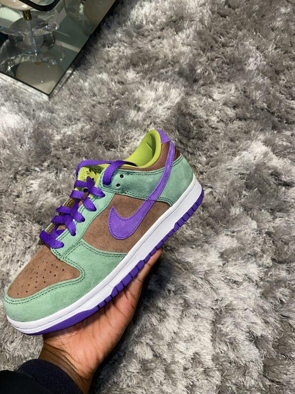 Nike dunk low sp Veener