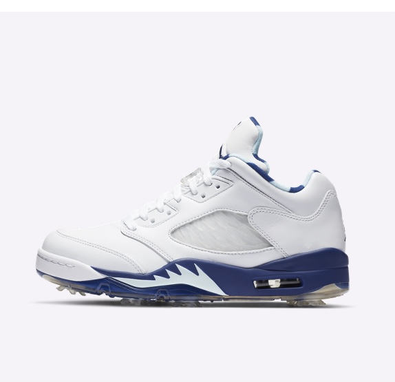 Jordan 5 Low Golf
