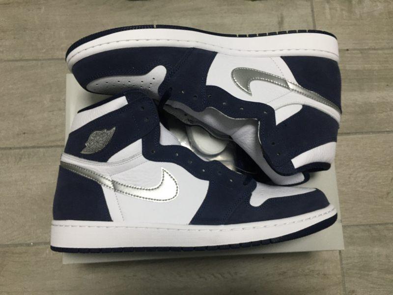 Nike Air Jordan 1 OG CO JP