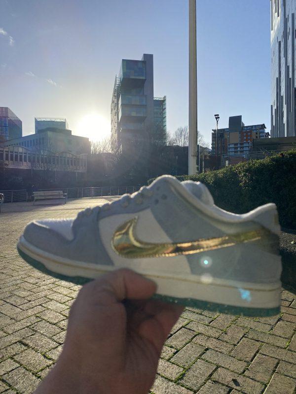 Nike SB Dunk Low Pro QS Sean Cliver