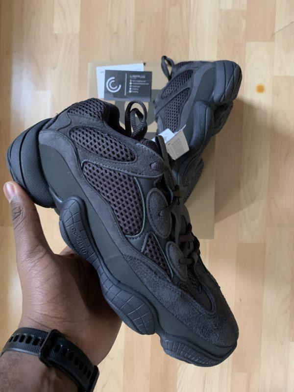 Adidas Yeezy 500 Utility