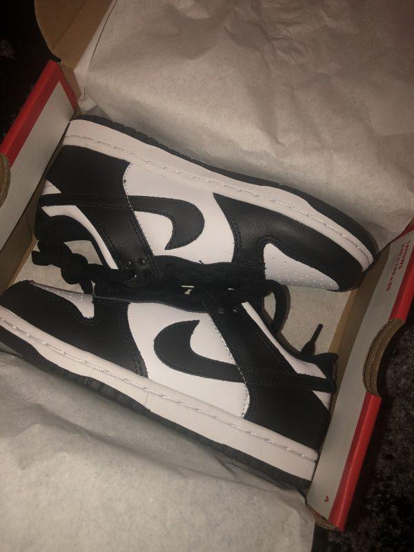 Nike Dunk Low Retro KIDS UK 11.5