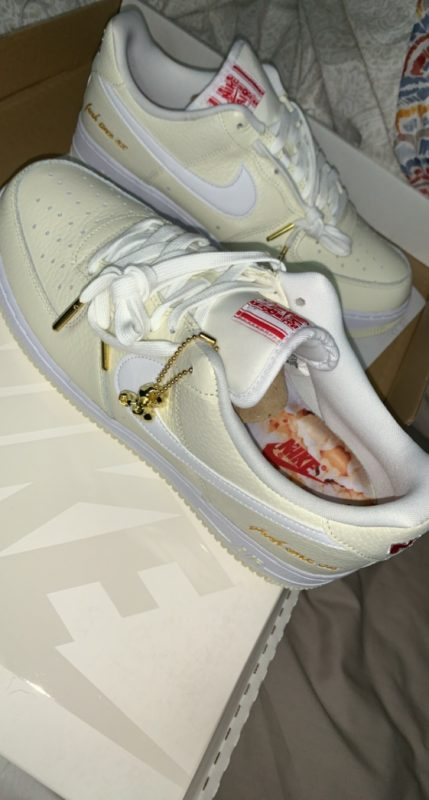 AIR FORCE 1 POPCORN EDITION